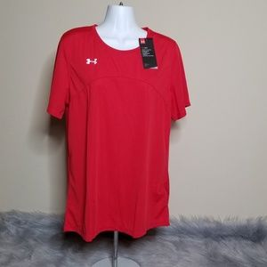 🔅 NWT Under Armour Golazo Jersey